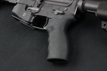 ERGO 2 Grip BK ガスブロ用 グリップ
