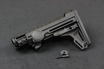 ERGO F93 Pro Stock 電動ガン ストック BK