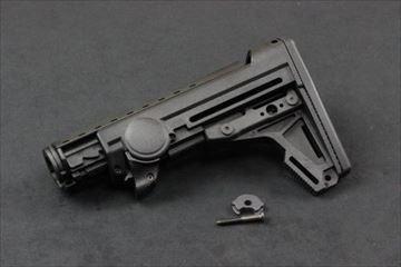 ERGO F93 Pro Stock wpad 電動ガン ストック BK