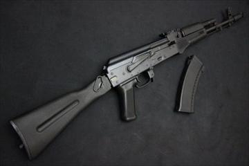 E&L AK74MN リアル AK電動ガン