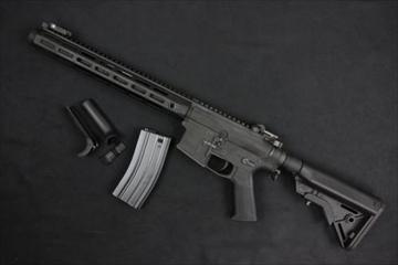 E&L AR MUR Custom Carbine Elite 電動ガン