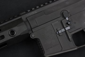 E&L AR MUR Custom Pistol Elite  刻印タイプ