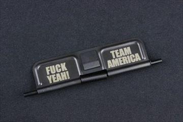 FCC クローズスタイル ダストカバー (Team America)