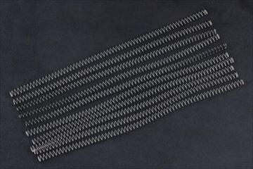 FCC トレポンマガジン用 強化スプリング(ハードタイプ)10本セット