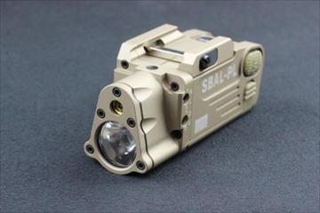 FMA steiner optics SBAL-PLタイプ ウェポンライト ダークアース