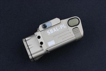 FMA steiner optics SBAL-PLタイプ ウェポンライト DE