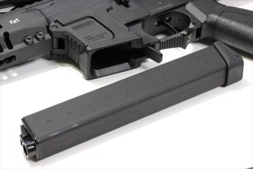 G&G ARP9用 300Rマガジン