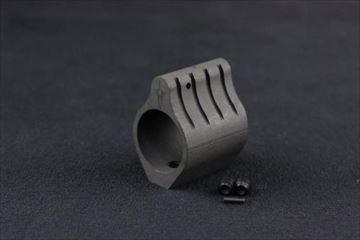 GKタクティカル VLTタイプ ロープロファイル ガスブロック