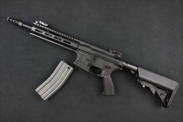 G&G CM16 Raider 2.0 BK 電動ガン