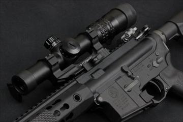 G&P 30mm クイックロックQDスコープマウント L