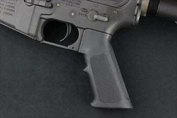 G&P M16A2 グリップ BK