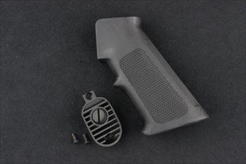 G&P M16A2 グリップ BK 電動ガン用