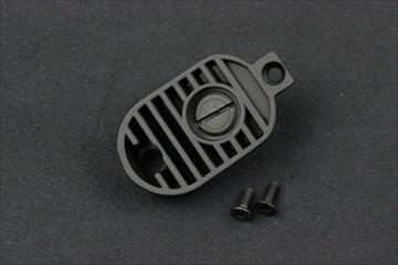 G&P M16 Heat Sink End Set 電動ガン用