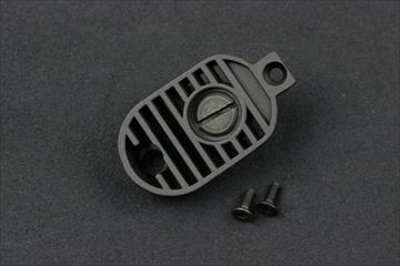 G&P M16 Heat Sink End Set 電動ガン用