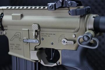 アウトライン GunsPhoto FCC AERO Precision カスタム
