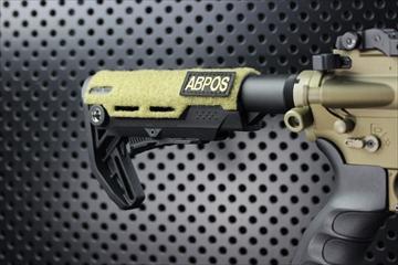 OUTLINE -M4 Gun's フォト- FCC AERO Precision カスタム