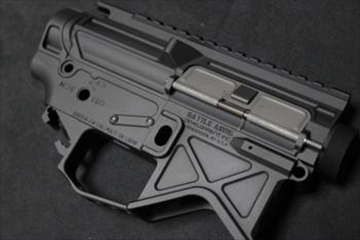 HAO製 BAD556 レシーバセット for PTW