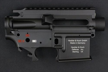 HAO製 HK416D V2 コンバージョンキット