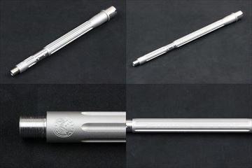 HAO BATTLE ARMS アウターバレル アルミ製