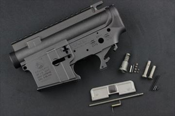 HAO Colt M4 レシーバセット