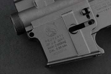 HAO Colt M4 レシーバーセット