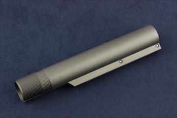 HAO HK416A5スタイル OTB ストックパイプ トレポン用 RAL