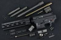 HAO HK416 SMR V2 コンバージョンキット、トレポン用 Mk18mod1 リアルアウターバレル入荷!