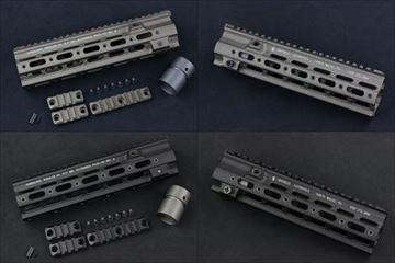 HAO HK416 SMR V2 コンバージョンキット カラーは2種類!