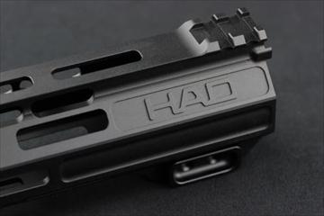 HAO HLR(HAO LIGHT RAIL) 13.7インチ M-LOKハンドガード