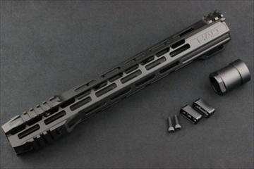 HAO HLR M-LOK ハンドガード 13.7inch