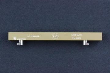 HAO L&S PRECISION HK416 SMR用 DE
