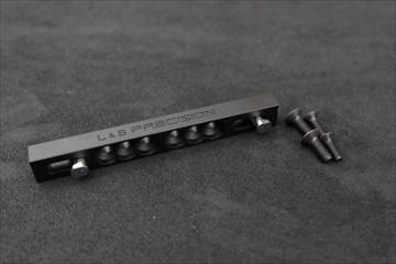 HAO L&S PRECISION (HK416  SMR用) BK