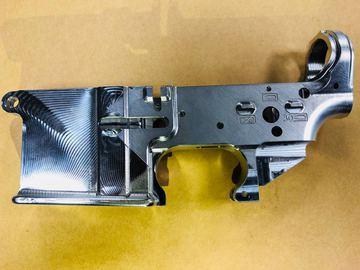 MWS HK416