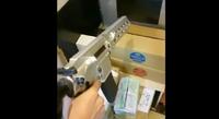 【動画】HK416Dキット MWS用 テスト動画