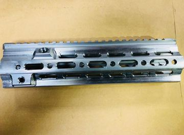 HK416D MWSガスブロ