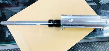 東京マルイ MWS HK416