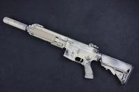 東京マルイ 次世代HK416D DEVGRU電動ガン Axisチューン