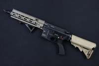 東京マルイ次世代HK416D Magnusチューン