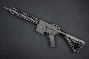 MK18 M4 ガスブロ