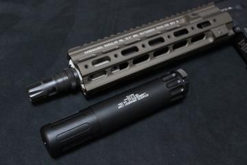 トレポン HK416D ガイズリー