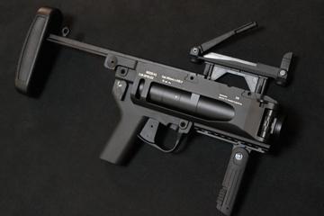 M320 アイアン
