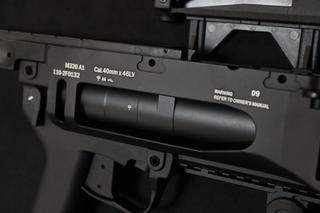 M320グレネードランチャー