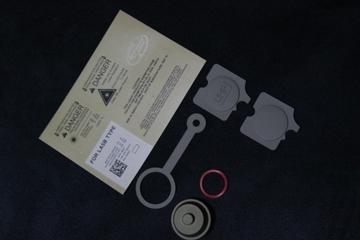 トイソルジャー エレメントPEQ-15 LA5用コンバージョンキット