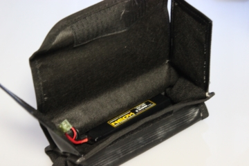 Neox Lipoバッテリー