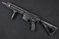 電動ガン VFC HK416D ハイレスポンスメカボカスタム