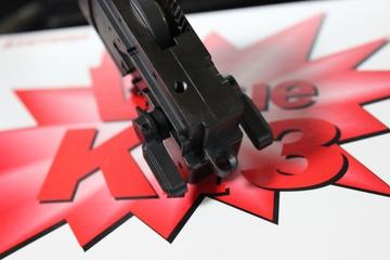 HK416D アンビ