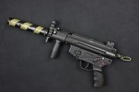 電動ガン クラシックアーミー MP5K カスタム