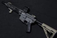 BCMコンプリート WEガスブローバックライフル