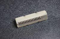 SHS製 次世代電動ガンM4系用メタルピストンの接着強化方法