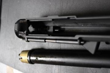 マルイ M4ガスブロ